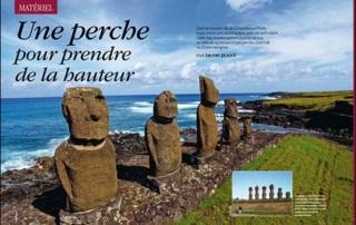 Page double entrée CP41 - Pierre Lesage