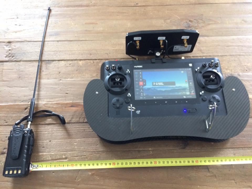 liaison radiocommande 2