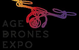 Age of drones expo logo