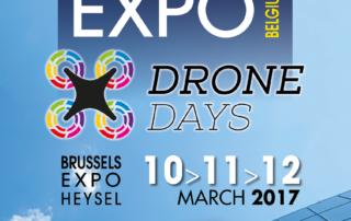 Affiche dronedays 2017